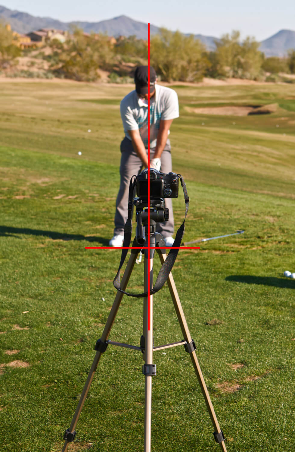 camera_angles_face_on, online lessons with Danford Golf