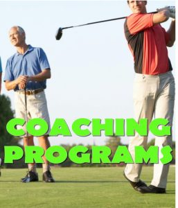 COACHING PROGRAMS IN GOODYEAR AT PALM VALLEY